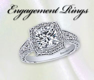 Engagement Rings At Adams Jewelers plus Wedding Bands, Earrings, Necklaces